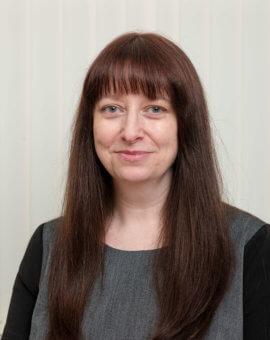 Donna Beckett